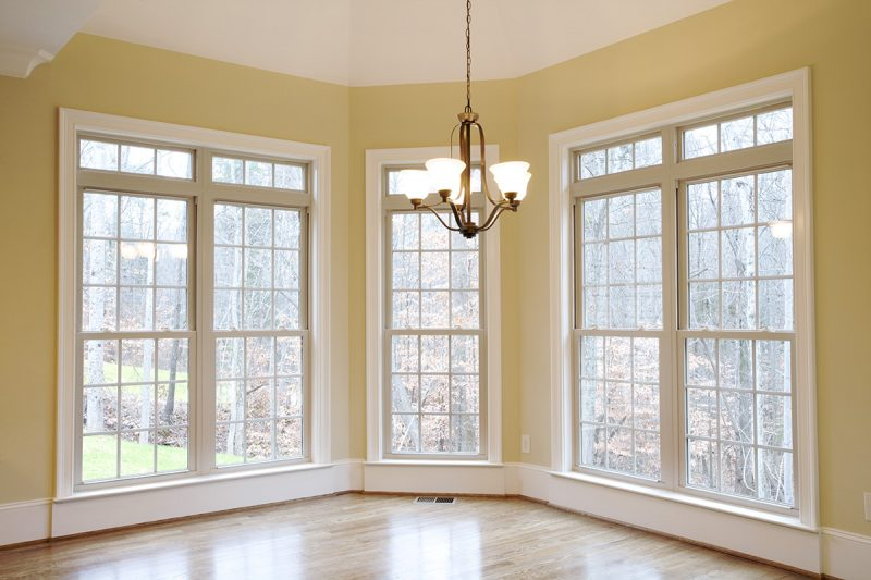 Series 450 Double Hung Window