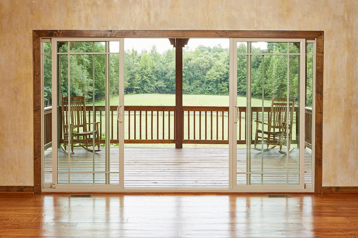 Doors Patio: Atrium Windows & Doors